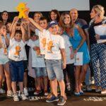Anna Tatangelo e gli Arteteca: ecco i big di School Movie 2021: appuntamento il 19 e 20 luglio a Paestum