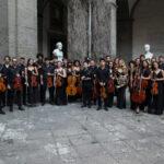 Nuova Orchestra Scarlatti | Marco Frisina dirige l'Orchestra Scarlatti Young, porte aperte al pubblico