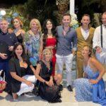 ALTRO GRANDE SUCCESSO PER IL FASHION GOLD PARTY WEDDING  LA NONA EDIZIONE ALLA FONTANINA EVENTS DI GIUGLIANO