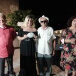"""A Ischia si premia la poesia con il """"Poetry Slam"""". Vince Annamaria Varriale, terzo posto all'attrice Melania Mollo"""