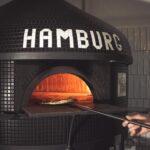 L'antica pizzeria da Michele apre ad Amburgo.  Festa di riapertura anche a Berlino
