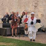 Spoleto: Ad  Angelo Iannelli il Premio di Lettaratura  del Menotti Art Festival