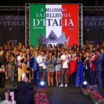 """La finale de """"Il bellissimo e la bellissima d'Italia"""", ecco i vincitori"""
