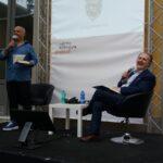 I favolosi 60 ad Agropoli con Gabriele Bojano e Pippo Pelo