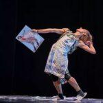 Danza a Solofra: RA.I.D Festivals prosegue sabato 9 a Palazzo Ducale