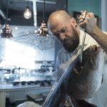 Rivoluzione in cucina: il pesce si frolla come la carne. Chef Raul Forte, tra i primi in Italia a utilizzare la tecnica, protagonista di un seminario sul tema a HostMilano