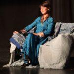 Gaia Aprea venerdì 15 ottobre alle 21.00 apre la stagione del teatro Sannazaro con LA MAÎTRESSE